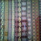 Mengenal Batik Medan Sumatra Utara