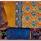 Mengenal Batik Riau dan Penjelasannya